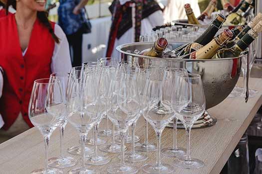 Boissons & Cocktails Ibiza event planner