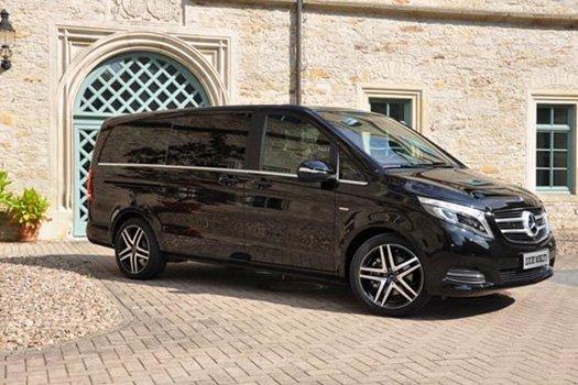 Transport, Chauffeur privé Ibiza