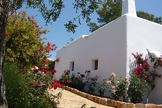 Hébergement ruraux Ibiza service