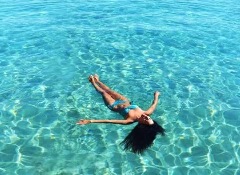 Ibiza en Septembre