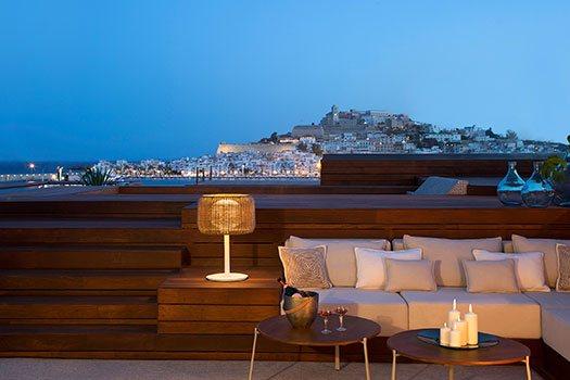 Luxe Hébergement Ibiza