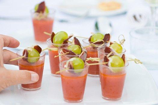 Meilleur catering à Ibiza