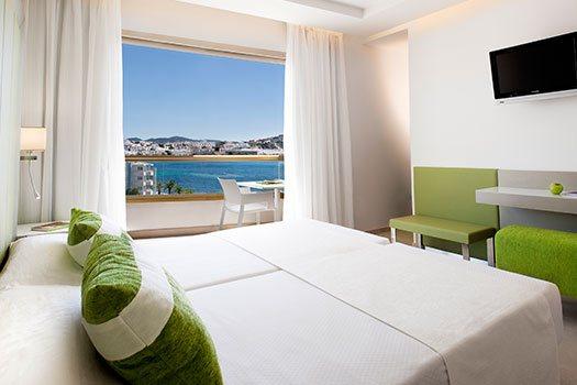 Meilleur Hébergement Ibiza. Eventa Planificateur Professionnel d'Événements à Ibiza