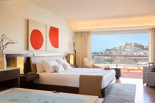 Meilleur Hébergement Ibiza