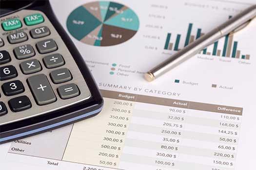 Planification budgétaire Eventa Ibiza