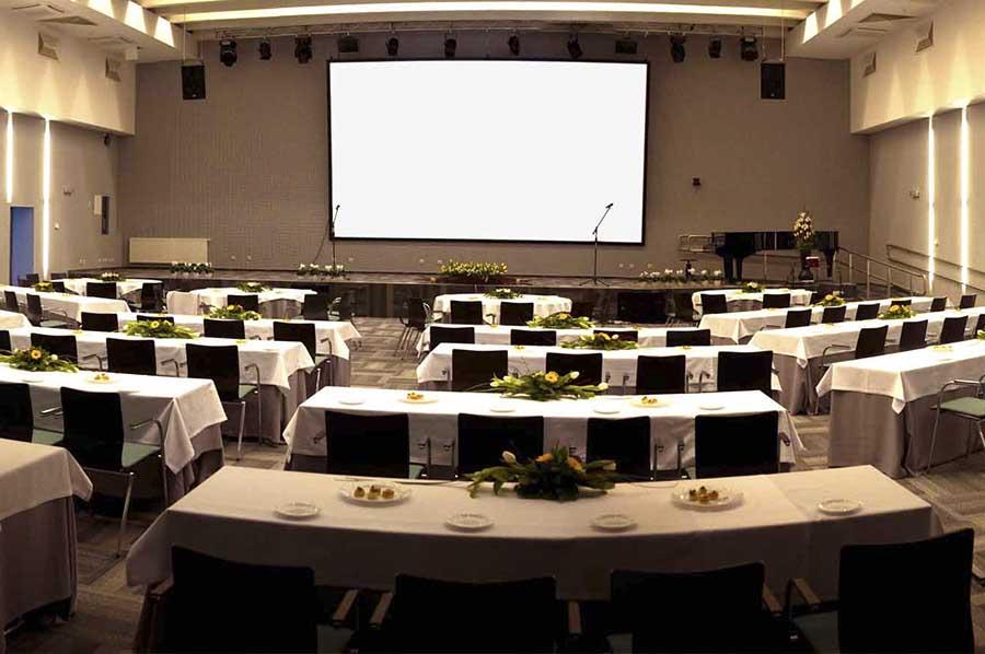 Ibiza, organisation Réunion d'affaires et Conférence. Congrès et Convention