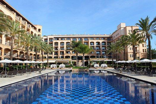 Hôtels à Ibiza