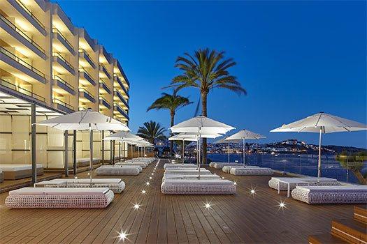 Meilleurs clubs Ibiza