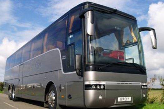 Service de transport, Autobus Ibiza