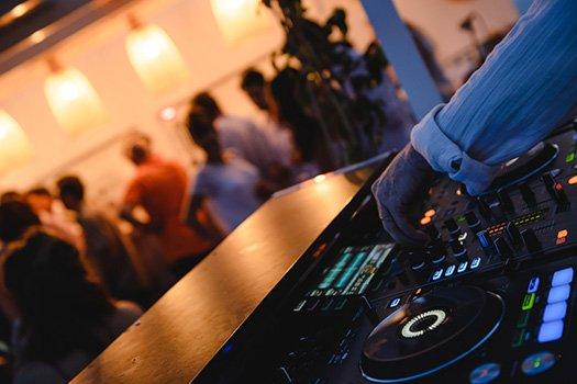Service sonorisation Ibiza