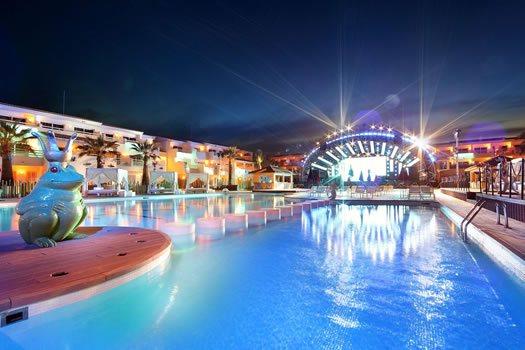 Hôtel Ushuaia Ibiza